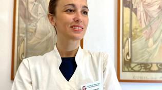 Carolina Carosio FENAGIFAR Giovani Farmacisti