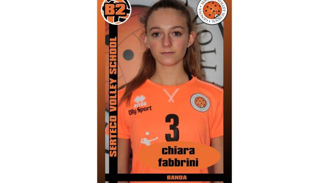 Chiara Fabbrini