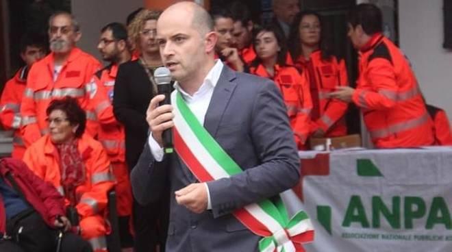 Christian De Vecchi Carcare