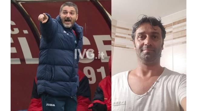 Dario Roso e Gianluca Molinaro