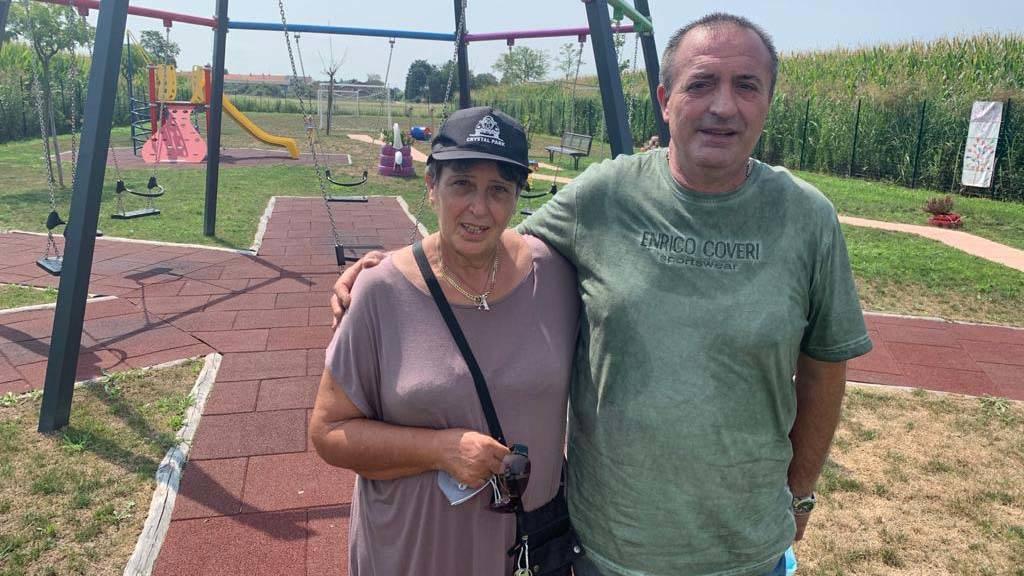 famiglia cecala novara parenti vittime ponte morandi