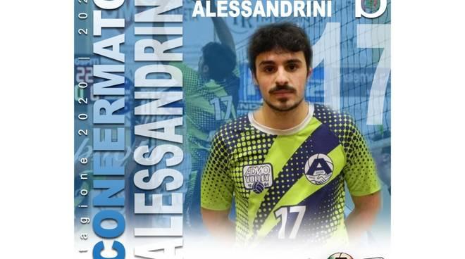 Federico Alessandrini