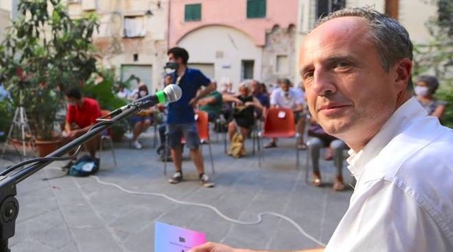 Ferruccio Sansa