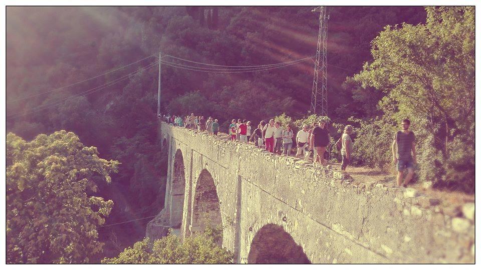 festival acquedotto