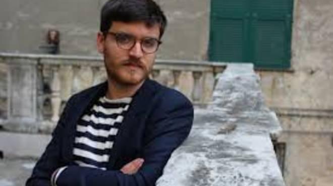 Leonardo Caffo scrittore