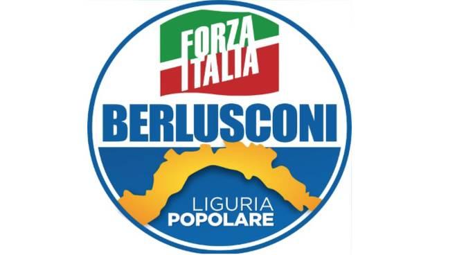 Forza Italia Liguria Popolare logo