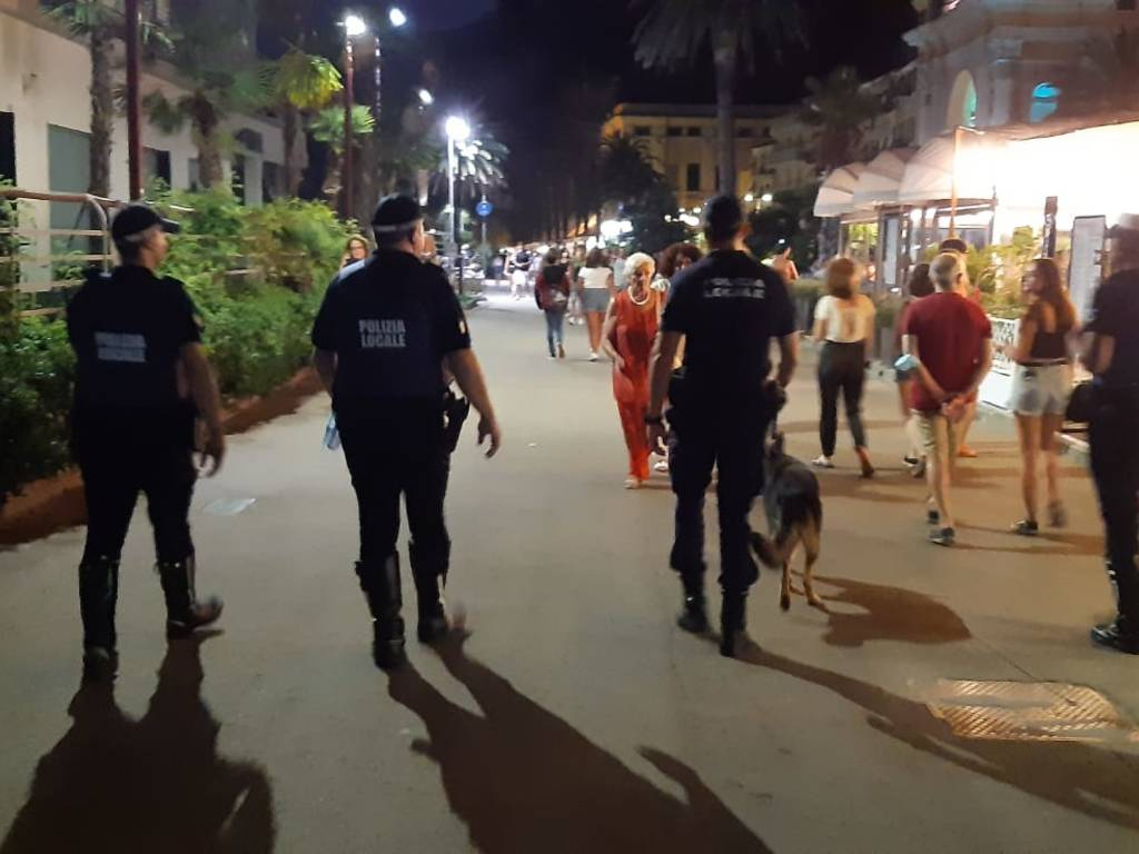 Unità Cinofila Polizie Locali Finale