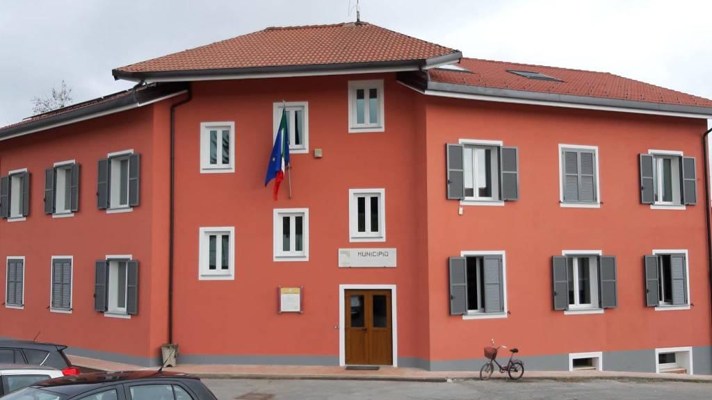 Comune Municipio Cosseria NUOVA