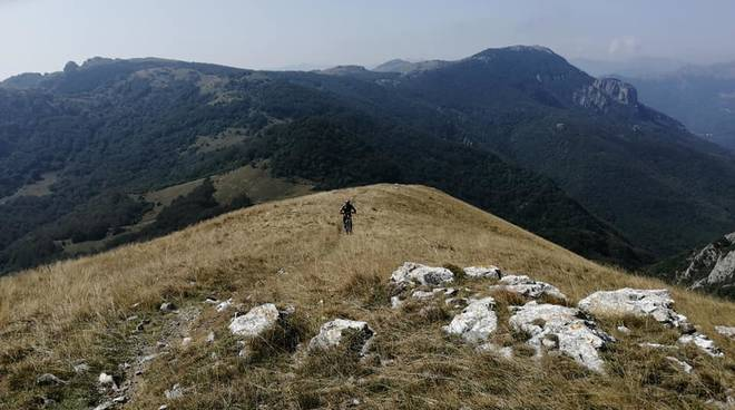 Loano Sentiero Roa Marenca