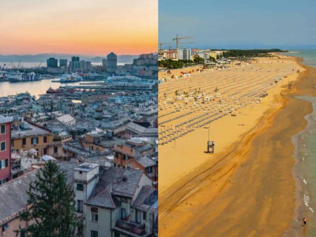 Turismo I Dati Sulla Tassa Di Soggiorno Genova Vale Quanto Una Spiaggia Sull Adriatico Genova 24