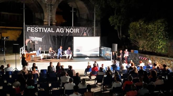 Concorso Ag Noir Andora 2020