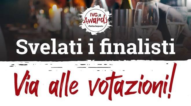 IVG Awards Finalisti