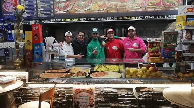 Hurgada Kebab - alassio