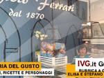 Liguria Gusto 21 agosto