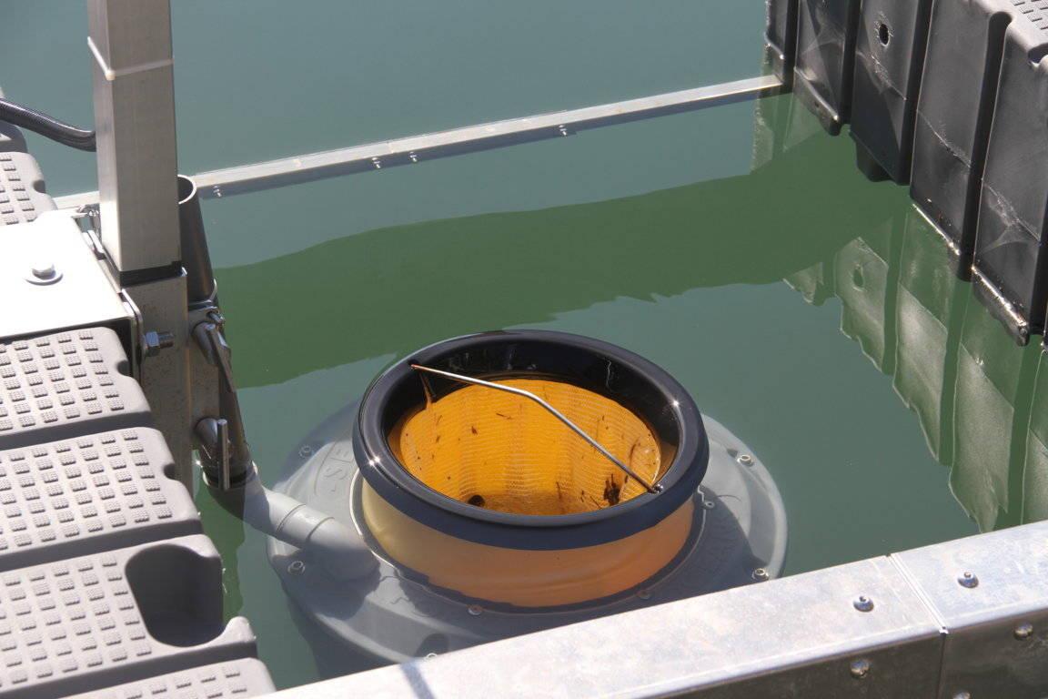 Assonautica progetto Port-5R