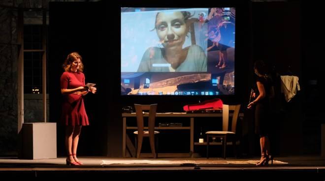Festival Borgio Marta Zito premio Fondazione De Mari