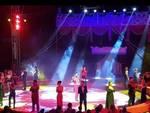 Circo Millennium