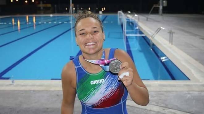 Giorgia Amedeo