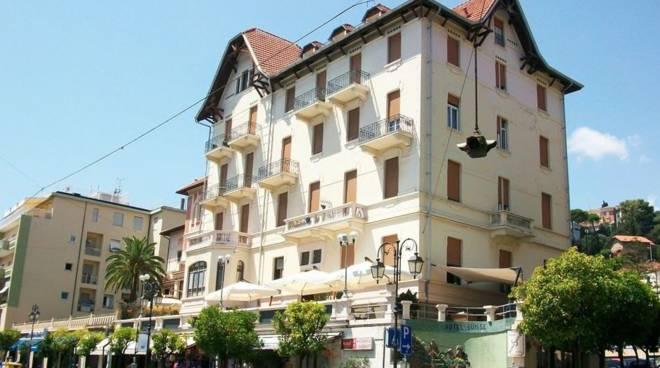 Hotel Suisse Alassio