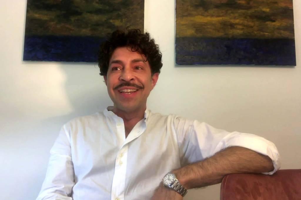 Paolo Bordogna basso