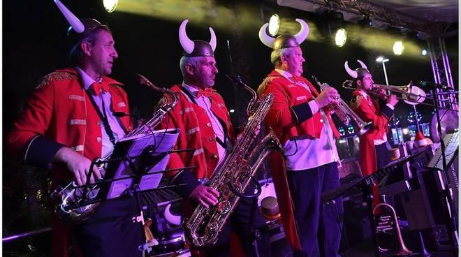 I Belli Fulminati nel Bosco band musicale