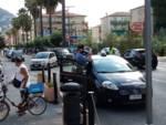 Incidente stradale generico