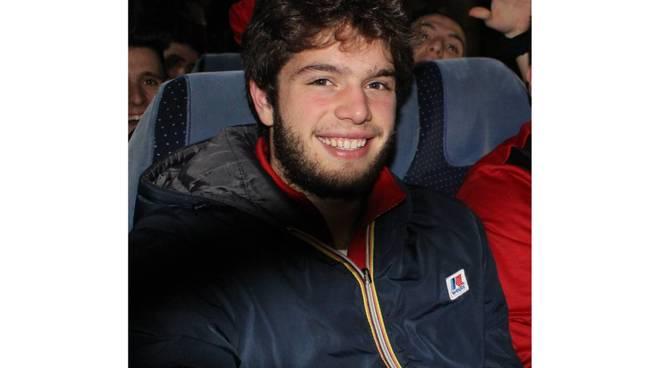 Joshua Mazza