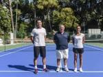 Lubrano Tennis Academy