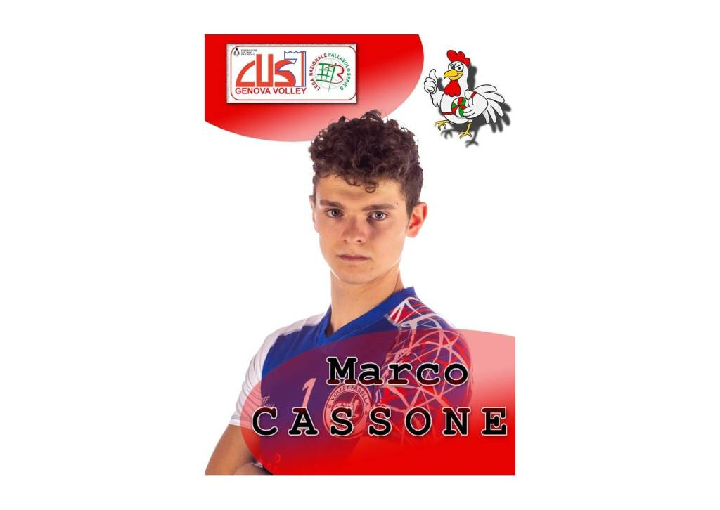 Marco Cassone