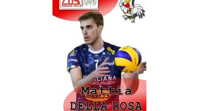 Mattia Della Rosa