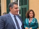 Monica Giuliano Giovanni Toti