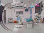 Nuovo blocco operatorio ospedale San Martino