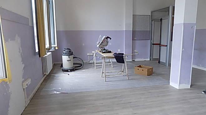 Pietra Ligure lavori scuole antiCovid-19