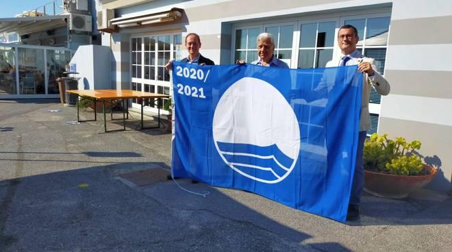 Porto Andora bandiera blu