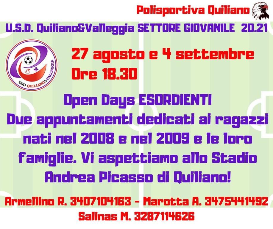 Quiliano&Valleggia