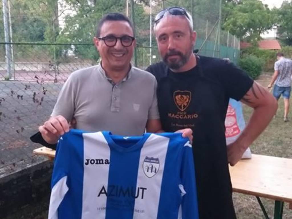Sassello Calcio