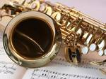 Sassofono sax strumento musicale