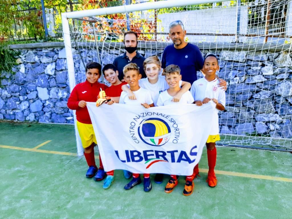 Savona Cup Young Libertas 2020
