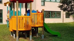 scuola infanzia Toirano