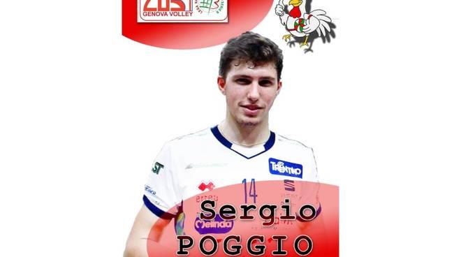 Sergio Poggio