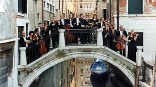 Solisti Veneti gruppo musicale