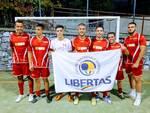 Supercoppa Libertas Liguria