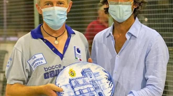 Trofeo Vittorio Badano