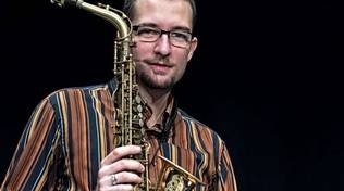 Paolo Maffi sassofonista
