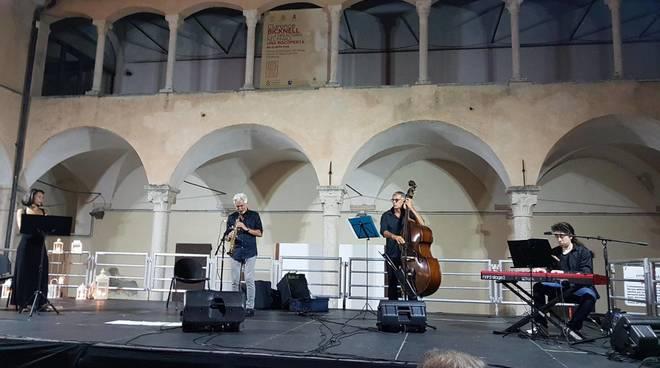 Finale Ligure Accademia Musicale del Finale concerto omaggio Ennio Morricone
