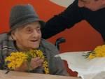 amelia zito 108 anni
