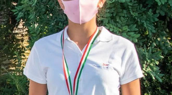 Arianna Giargia