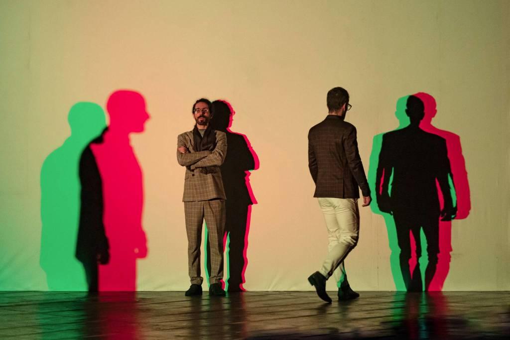 art, spettacolo teatro della tosse