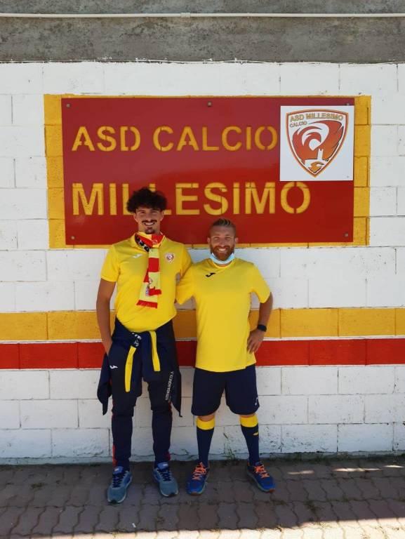 Asd Millesimo Calcio