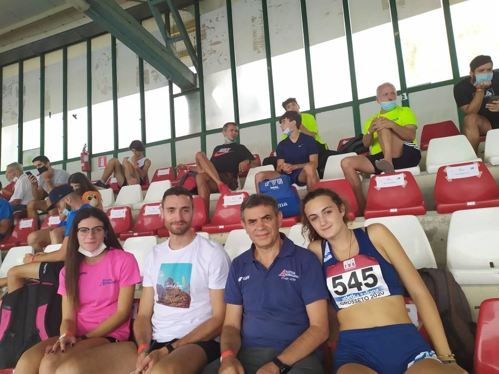 Atletica Arcobaleno Savona